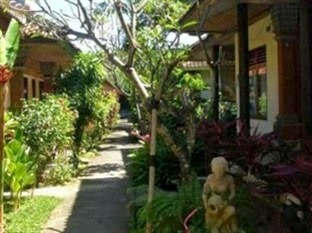 Mertha Jati Hotel & Bungalow kuta Bali