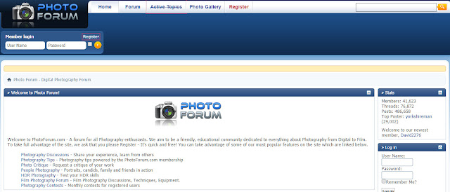 top 15 best photography forums photo forum