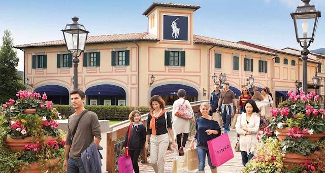 Como funciona e como fazer o TAX FREE em Florença