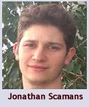 Jonathan Scamans