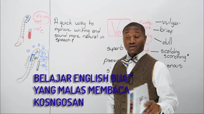 motivasi belajar bahasa inggris