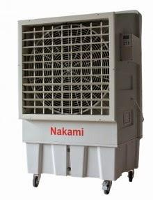 Máy làm mát di dộng Nakami DV-11180