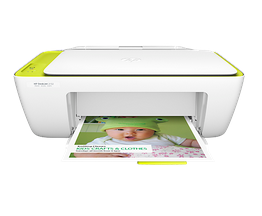 HP Deskjet 2132 Printer Driver Download