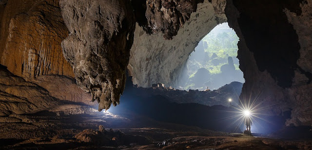 Quang Binh to hold Cave Festival 2017 in June