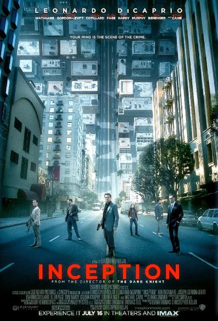 Review dan Sinopsis Film Inception (2010)