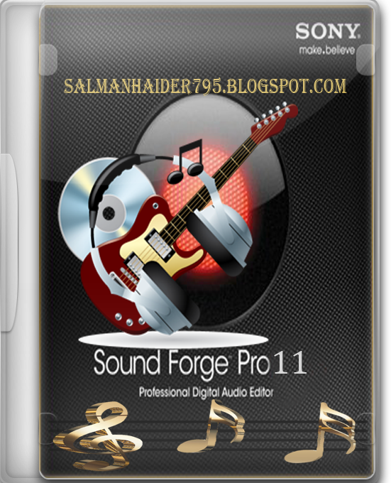 sony sound forge pro 11 0 build 234 patch keygen free download salman haider. Black Bedroom Furniture Sets. Home Design Ideas