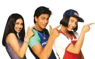 Lyric : Shahrukh Khan, Kajol, Rani Mukerji - Kuch Kuch Hota Hai (OST. Kuch Kuch Hota Hai)
