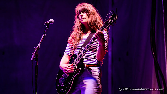 Julie and The Wrong Guys at Riverfest Elora 2018 at Bissell Park on August 17, 2018 Photo by John Ordean at One In Ten Words oneintenwords.com toronto indie alternative live music blog concert photography pictures photos