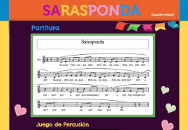 SARASPONDA-PERKUSIOA