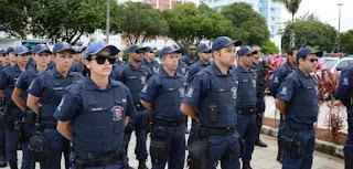 Vila Velha (ES) anuncia contratação de 114 policiais da Guarda Civil Municipal