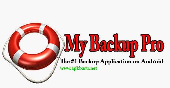 My Backup Pro v4.4.6 APK