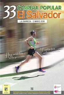 Carrera El Salvador La Bañeza 2019