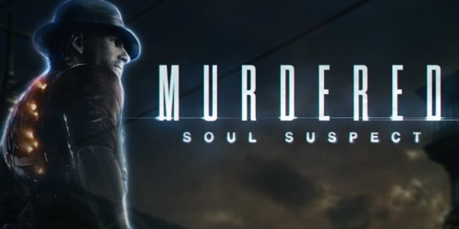 Murdered: Soul Suspect PC Game Download