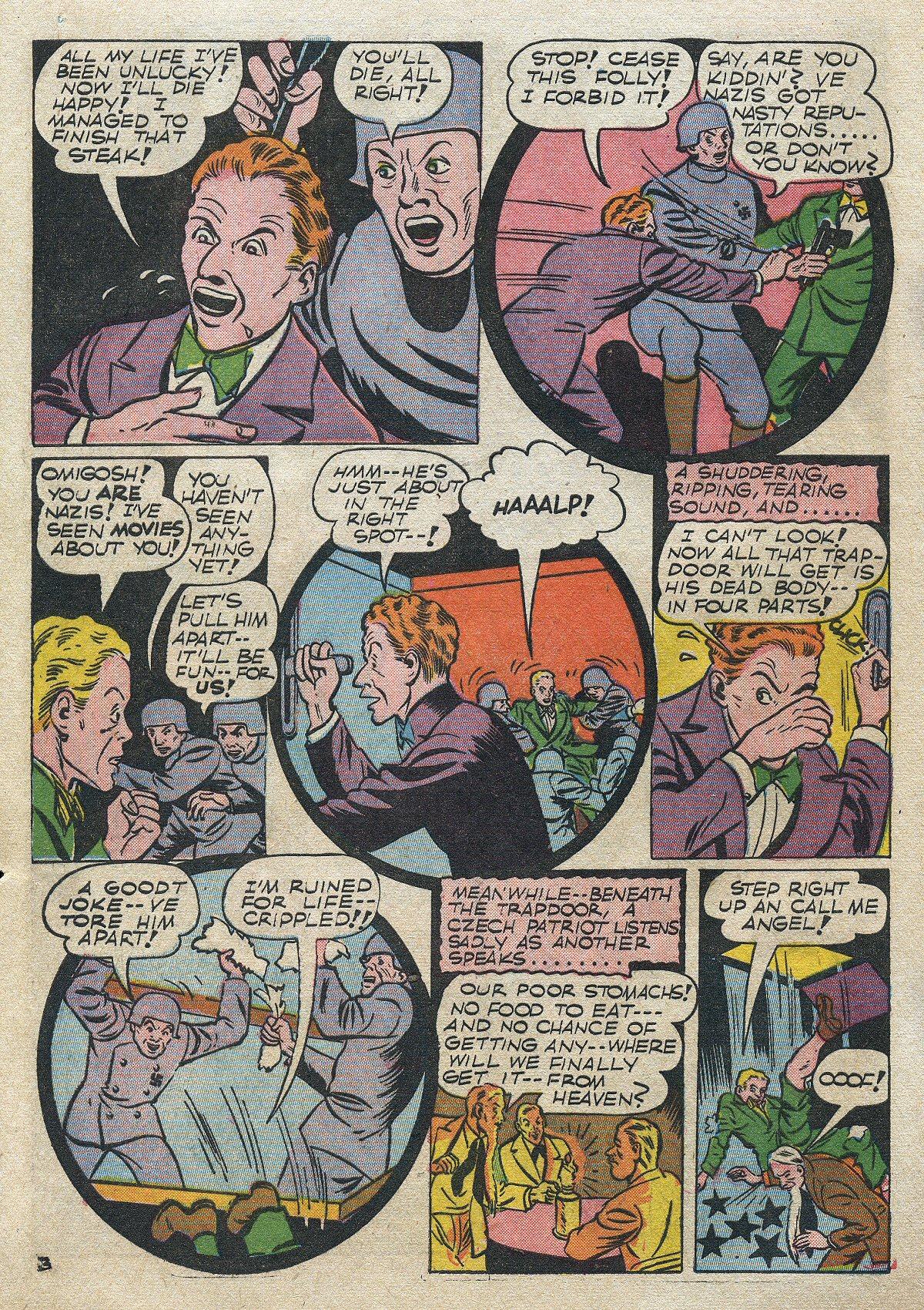 Read online All-Star Comics comic -  Issue #14 - 53