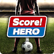 Score! Hero Mod v1.15 Apk Android | BRODROID