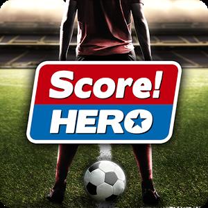 Download Score Hero v1.55 Mod Apk Terbaru (Unlimited Money)