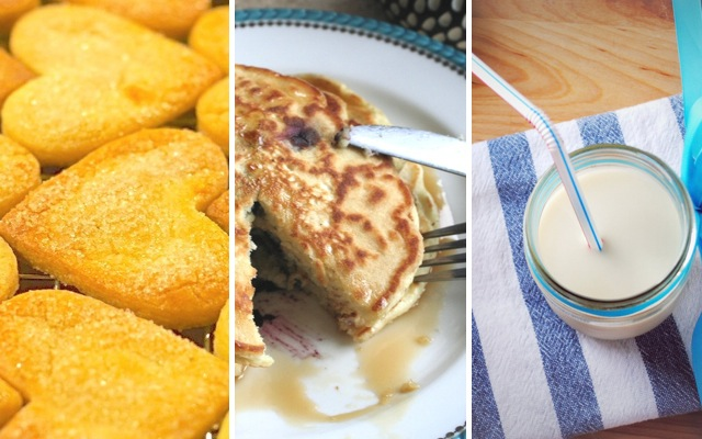 Thermomix Dairy Free Recipes