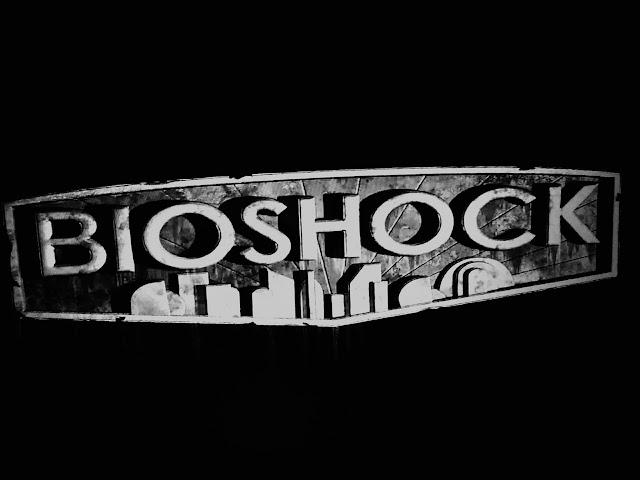 projeto fotográfico fotologia de julho no tema quem somos nós e selfies, tem metal e muita comida jogo bioshock