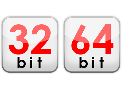 Perbedaan Processor 32 Bit dan 64 Bit