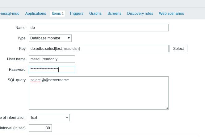 monitoring: Icinga 2 and Business process addon integration