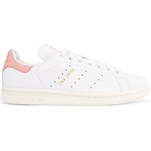 Stan Smith leather sneakers, $75 from Adidas