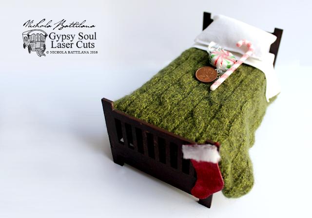 Cozy fairy beds - Nichola Battilana