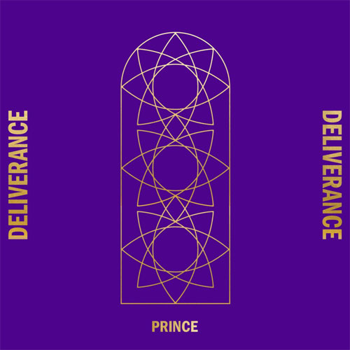 The Tickle Test: Prince - Deliverance (EP) (2017)