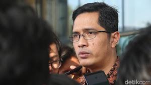 Hari Ini, KPK Mulai Periksa Rombongan Anggota DPRD di Polda Jambi