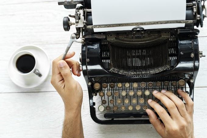 Toque Literário - O âmago em poema