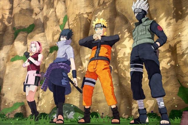 الكشف عن تفاصيل مرحلة البيتا للعبة Naruto to Boruto : Shinobi Striker باليابان