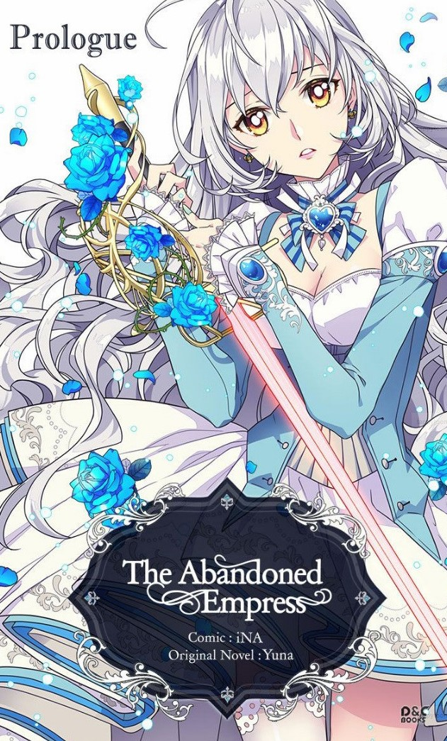 The Abandoned Empress-ตอนที่ 0