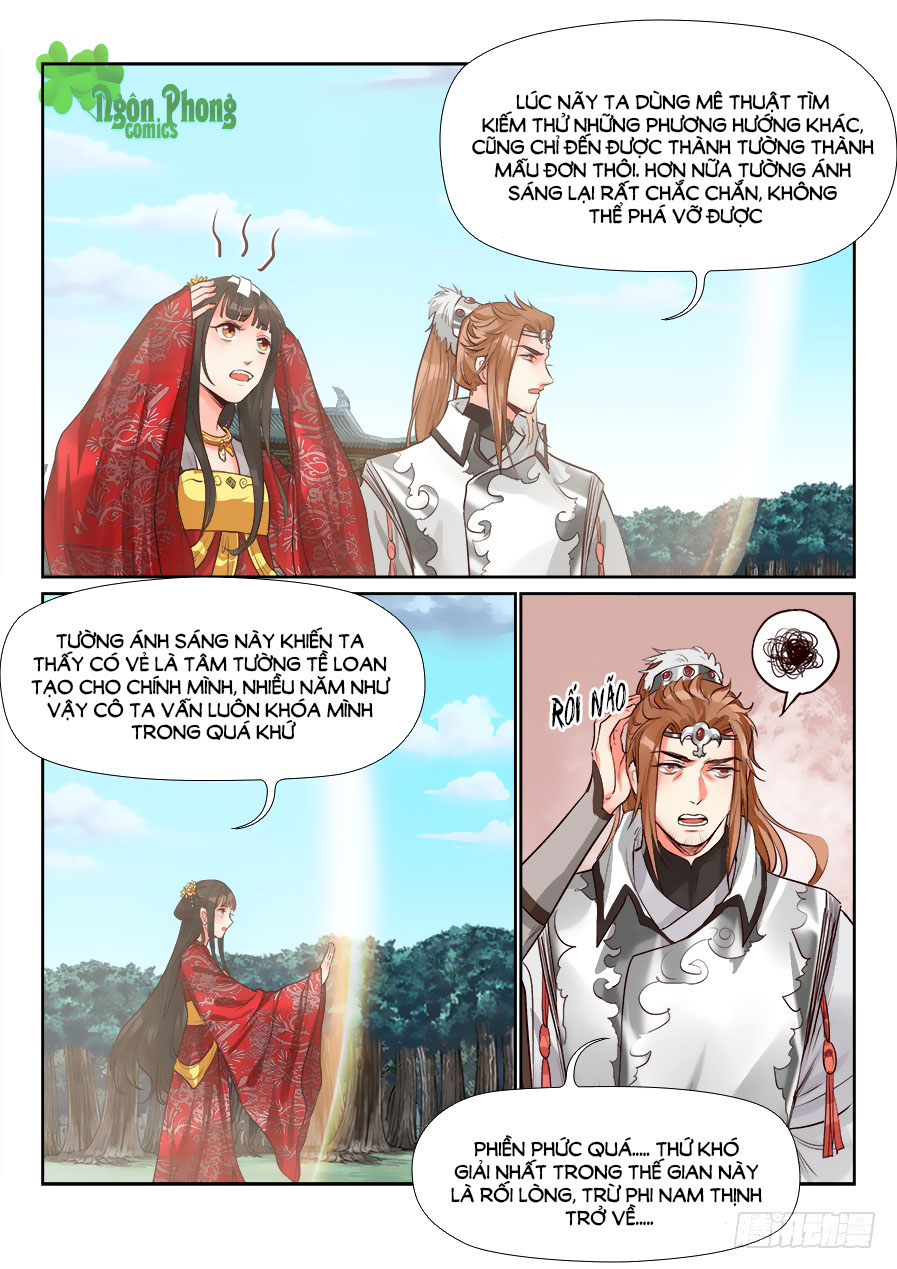 Luôn Có Yêu Quái Chapter 152