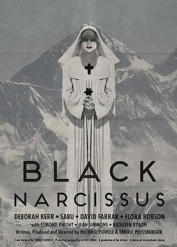 Black Narcissus 1947 Dual Audio Hindi Bluray Full 300mb Download