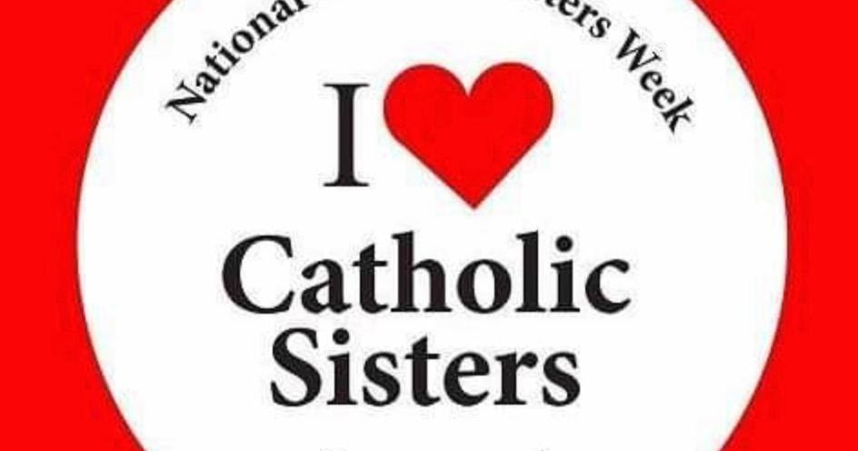 Notes from Stillsong Hermitage: National Catholic Sisters Week