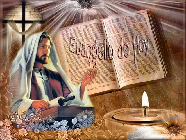 *Donne-nous notre Pain de ce jour (Vie) : Parole de DIEU *, *L'Évangile et le Livre du Ciel* EvangelioHoy-30c
