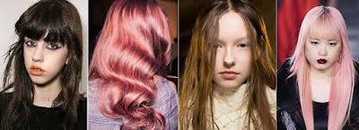 tendenze per tagli di capelli lunghi per l'autunno-inverno 2016-17