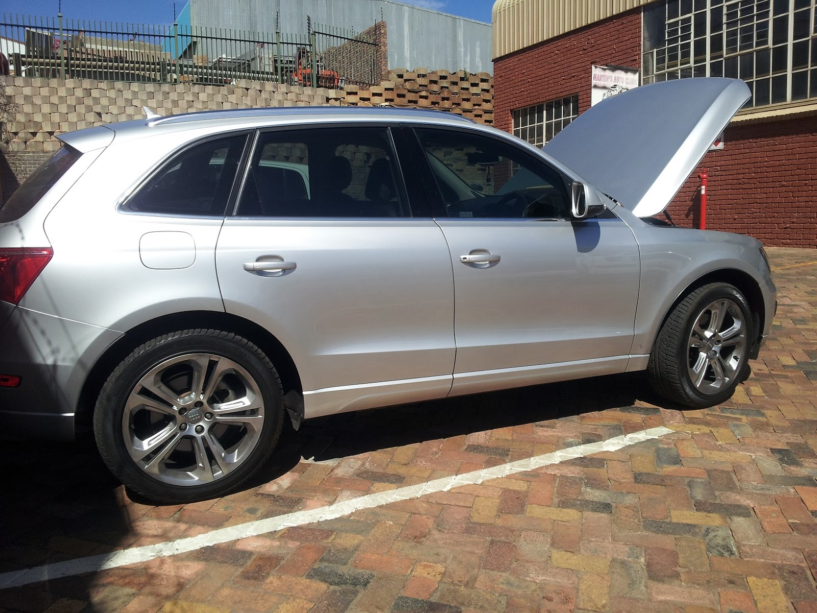 audi q5 3 0 tdi dpf remove delete performance chip tuning ecu remapping 176kw to 213kw. Black Bedroom Furniture Sets. Home Design Ideas