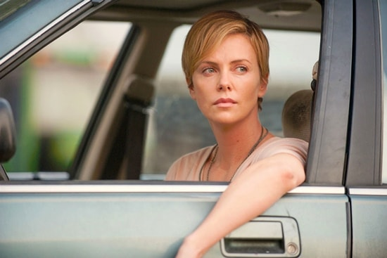 Charlize Theron - Dark Places
