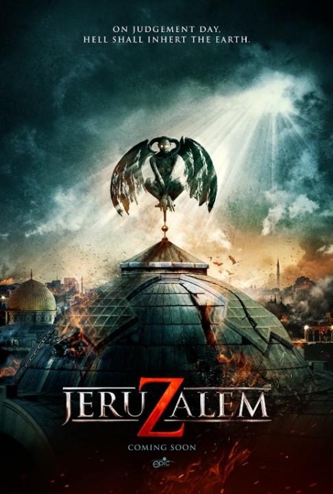 Jeruzalem เมืองปลุกปีศาจ [HD]