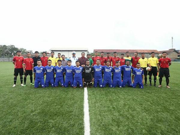 Liga Ngabuburit 2017