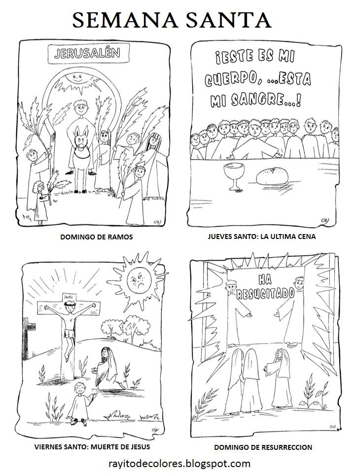 Dibujos Semana Santa Niños Marcas De Relojes Suizos Baratos