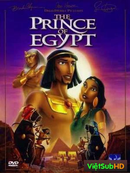 Hoàng Tử Ai Cập