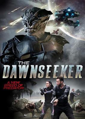 The Dawnseeker Poster