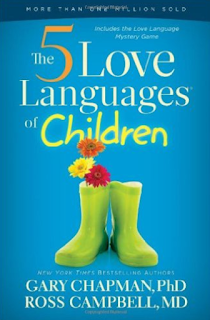 http://www.amazon.com/5-Love-Languages-Children/dp/0802403476/ref=sr_1_1?ie=UTF8&qid=1454152368&sr=8-1&keywords=5+love+languages+of+children