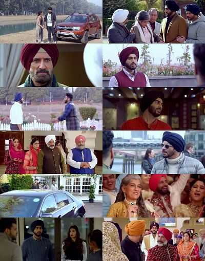 Mubarakan 720p Movie Download