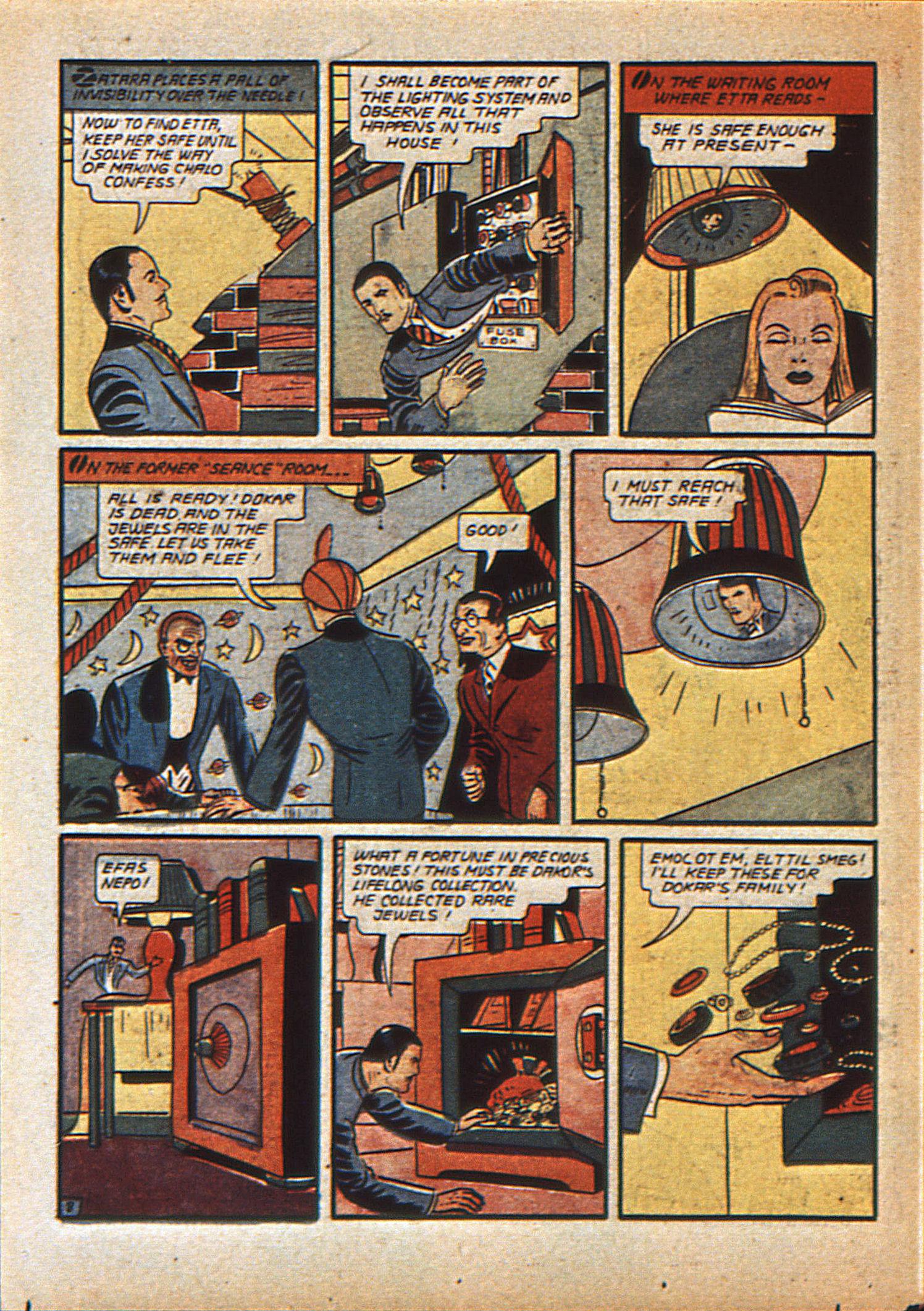 Action Comics (1938) 24 Page 62