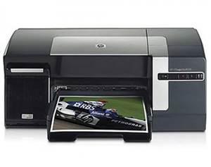 HP OfficeJet Pro K550