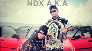 Ndx A.k.a Familia - TTM (tewas tertimbun masa lalu) Feat Ana Velisa