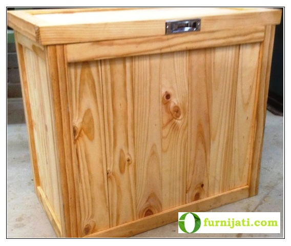 Furniture Jati Belanda