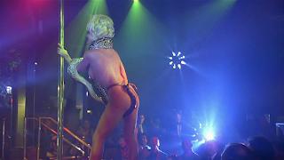 Imágenes: striptease 1996